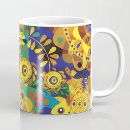 Pra Oxum Coffee Mug