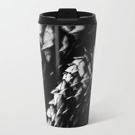 Reptillian LCD Travel Mug