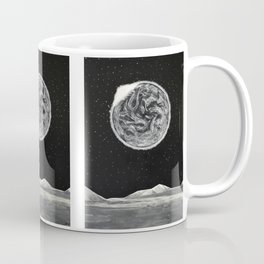 Black series II - When The Lights Went Out Coffee Mug