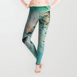 SPLLRGGR Leggings