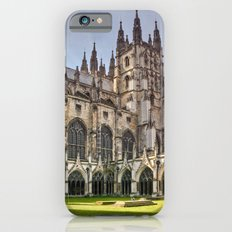Canterbury Cathedral - England Slim Case iPhone 6