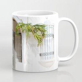 South Beach Entry Coffee Mug