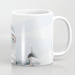 Helsinki Cathedral Finland Coffee Mug