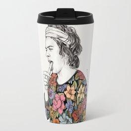 H Sketch 2.0 Travel Mug