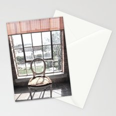 The Chair Stationery Cards