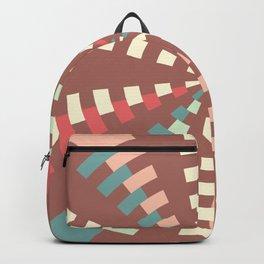 Dashed vortex Backpack
