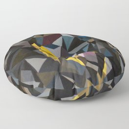 Without an object  Floor Pillow