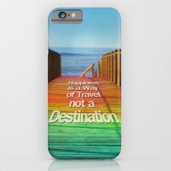 Path iPhone & iPod Case