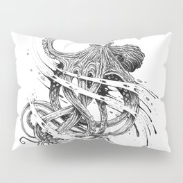 Octurbulence Pillow Sham