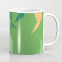 Always Greener Coffee Mug