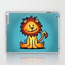 Cute little lion Laptop & iPad Skin