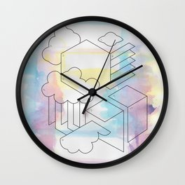Have A Great Day! Wall Clock