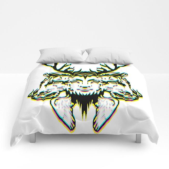 GOD II Psicho Comforters