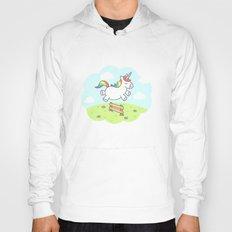Unicorn Dream Hoody