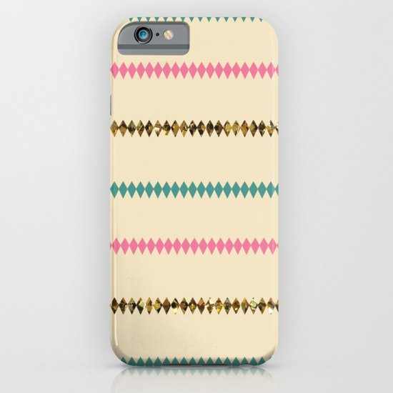 Crazy Diamonds iPhone & iPod Case