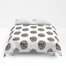 Bill Murray in Ghostbusters Comforters