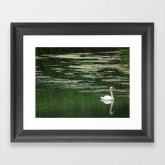 RainyDay Framed Art Print