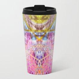 The Last Mind Bender Travel Mug