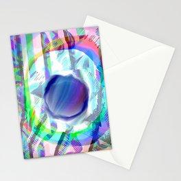 Blue Lake Stationery Cards