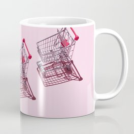 Shopping Carts Coffee Mug