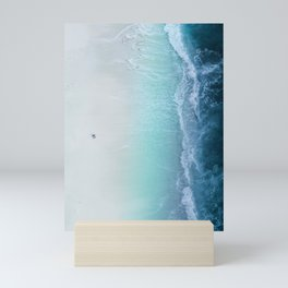 sea 5 Mini Art Print
