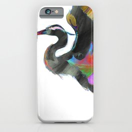 Vyakta iPhone Case
