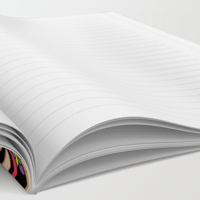 BMXXXXX Notebook
