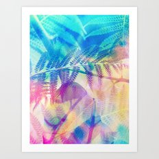 Spring is in the Air 14 Art Print