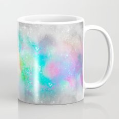 The Soul Becomes Dyed With the Colors of it's Thoughts (Galactic Watercolors) Mug