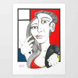 271112 Art Print