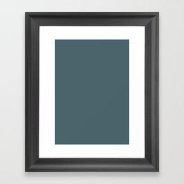 Deep Space Sparkle Framed Art Print