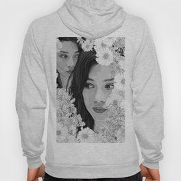 Time and time Hoody