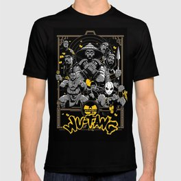 Wu Tang Forever T-shirt