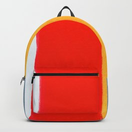 Banded Backpack