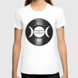 Music Goddess - HourAfterOur Logo T-shirt