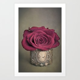 Love for you Art Print