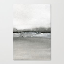 New Layer in the Mind Canvas Print