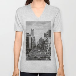 Highline View II Unisex V-Neck