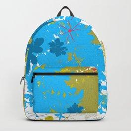 Ferns #1 Backpack