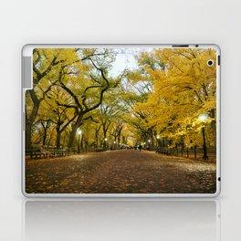 Central Park New York City Laptop & iPad Skin