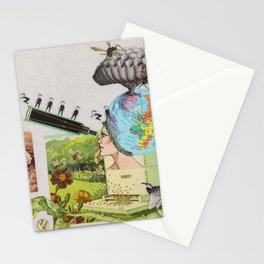 Plan B Stationery Cards
