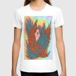 Rainbow Prince Angels T-shirt