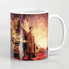 Carry On My Wayward Son Coffee Mug