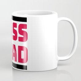 Bass Head, Rave, EDM, Junglist, dj gift, Dubstep, Dnb, DJ T-Shirt Coffee Mug