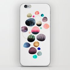 My favorite pebbles iPhone & iPod Skin