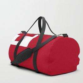 Tonga flag emblem Duffle Bag