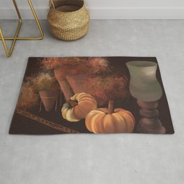 Thanksgiving Day Rug