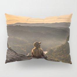 Morning on Starr Mtn Pillow Sham