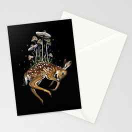 Revivescere Stationery Cards