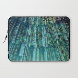 Underwater Reflection Laptop Sleeve
